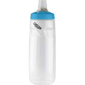 CamelBak Podium Bidon 710ml blauw/wit